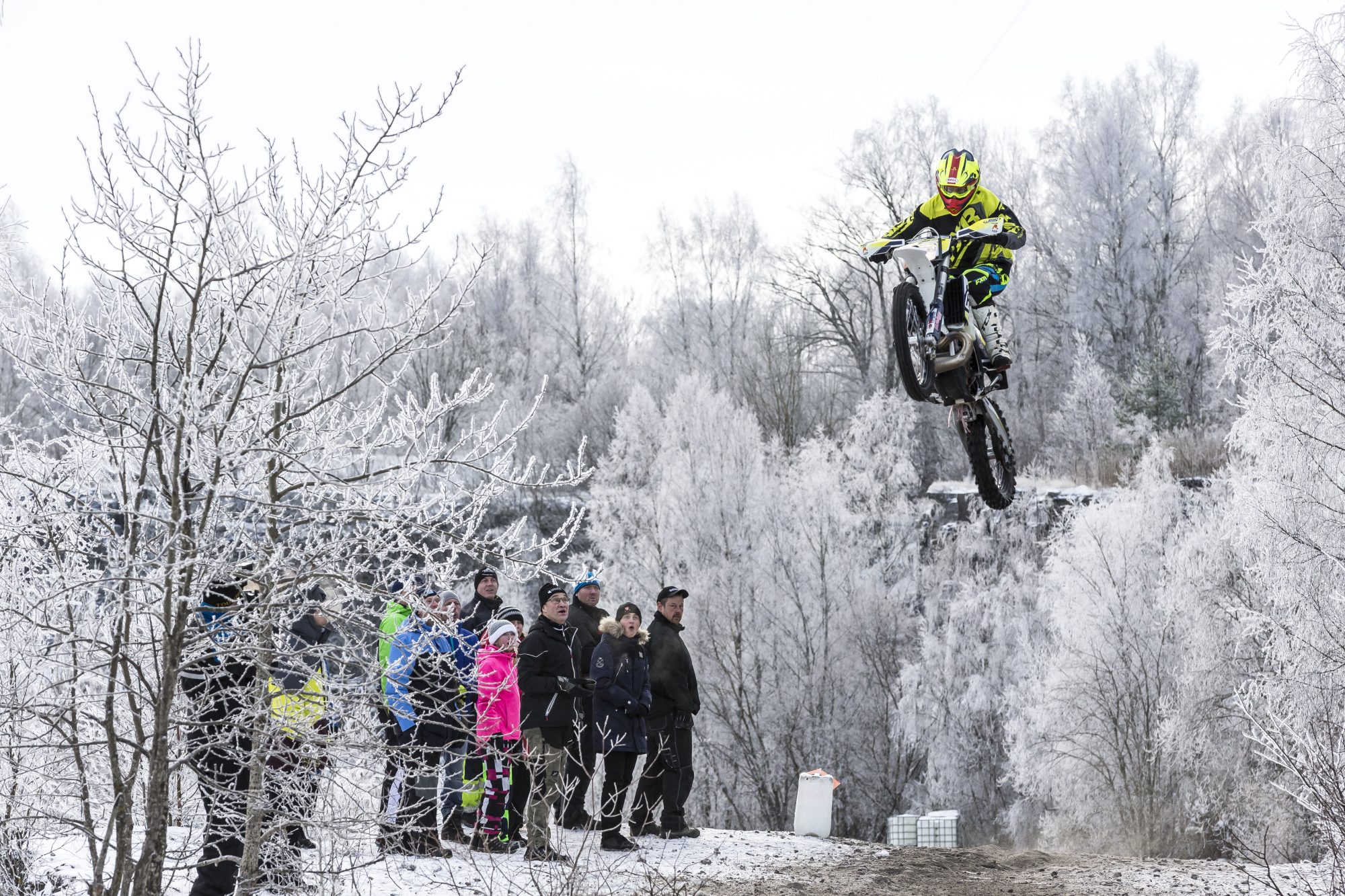 Vintercupen Östra Skaraborg